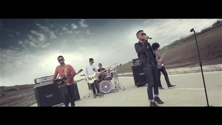 Samsons - Di Ujung Jalan (Official Music Video)