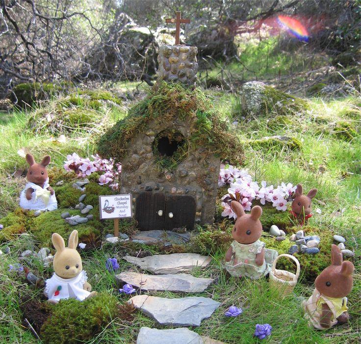 Image Detail For Fairy Garden Sightings