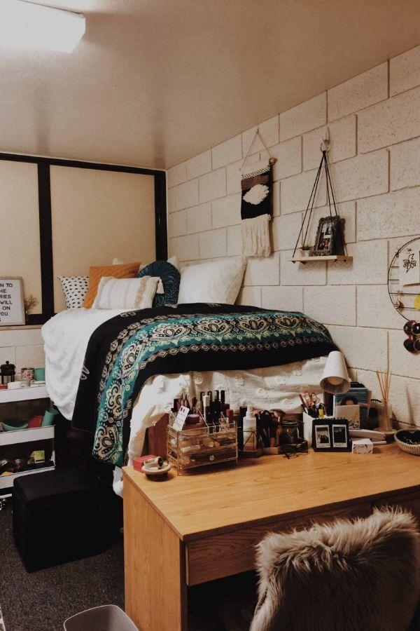 40 Cutest Dorm Decor Ideas That Are Totally Instagram Worthy