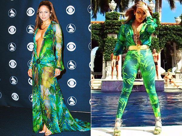 Jennifer Lopez I Luh Ya Papi video