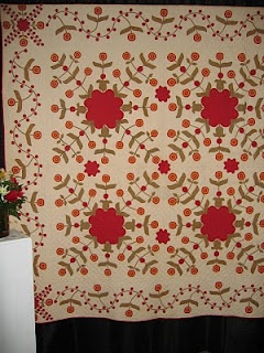 18 best RED AND GREEN QUILTS images on Pinterest | Vintage quilts ... : red and green quilts - Adamdwight.com