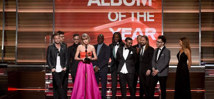 Why Taylor Swift's Grammy Acceptance Speech is Required Listening for CEOs  When Taylor Swift delivered her second acceptance speech of the night at the 2016 Grammy Awards, her words became required listening for every CEO, founder, and leader on how to turn controversy into a win.