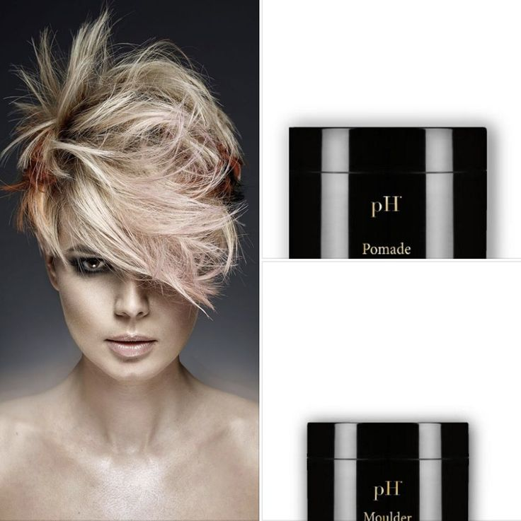 Domenica: #Style & Finish #ROCK! #phlaboratories #haircare #madeinitaly http://www.phlaboratories.com/portal/it/style-and-finish/