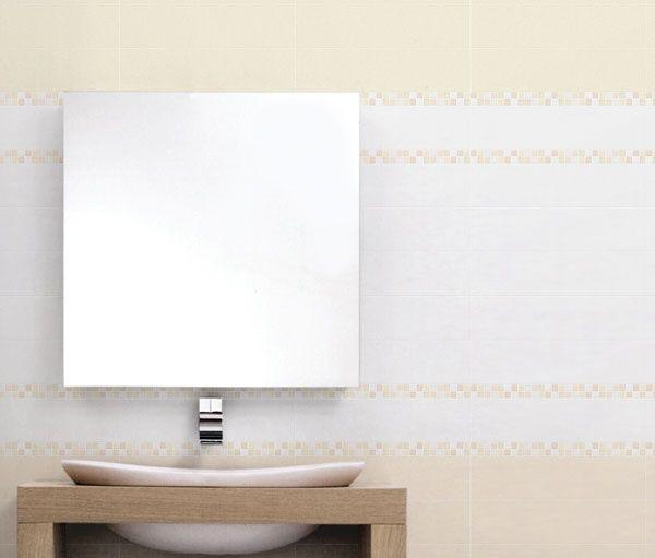 Oltre 25 fantastiche idee su pareti piastrellate da bagno - Sovrapposizione piastrelle bagno ...