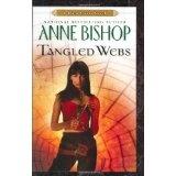 Tangled Webs (Black Jewels, Book 6) (Hardcover)By Anne Bishop