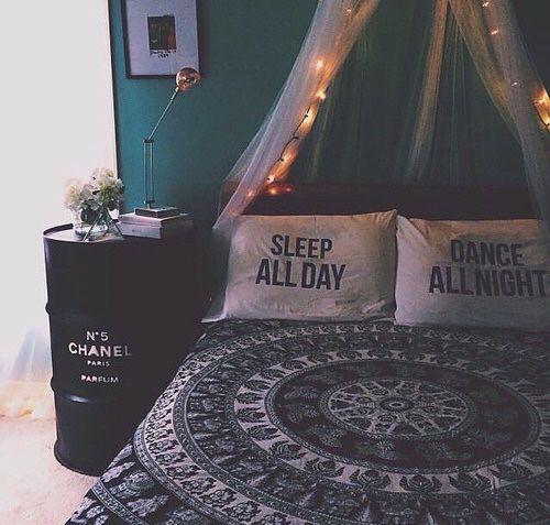 boy, channel, dance, fashion, girl, room, sleep