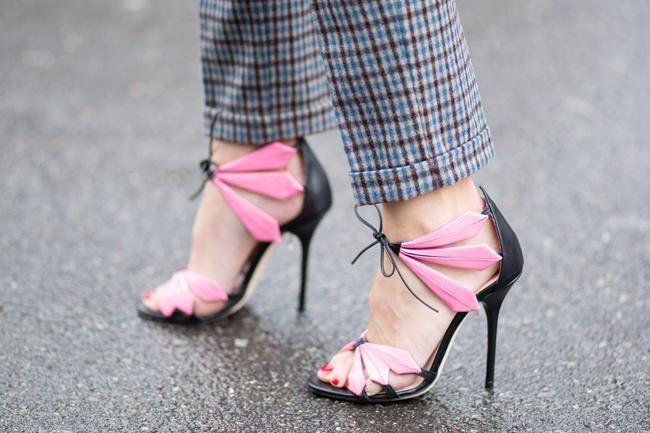 Shoe Fever: Τα 30+1 πιο hot ζευγάρια παπούτσια από τις Εβδομάδες Μόδας - Missbloom.gr