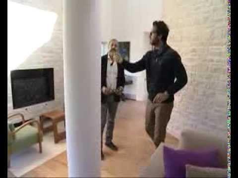 ▶ Una moderna masseria pugliese - YouTube