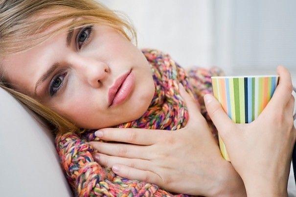 Remedii pentru durerile de gat