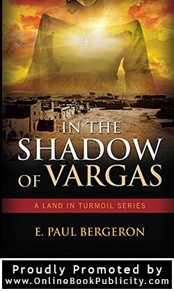 In the Shadow of Vargas is a story of love, lust, death and power in an historical adventure in Spanish New Mexico. Book 1 of A Land in Turmoil series is now available for Download right here: http://www.onlinebookpublicity.com/epic-historical-suspense.html Request a free chat with the Online Book Publicist of this series: http://www.onlinebookpublicity #historical #novel #suspenful #trilogy