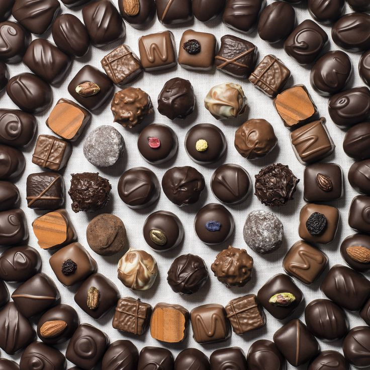 Enjoy Haigh's Chocolates Australiawide! Our chocolates can be purchased in-store, online and mobile.  www.haighschocolates.com