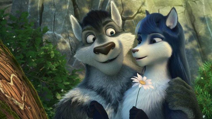 Ovejas y Lobos (Películas para Niños) (Película Completa/Español Latino)