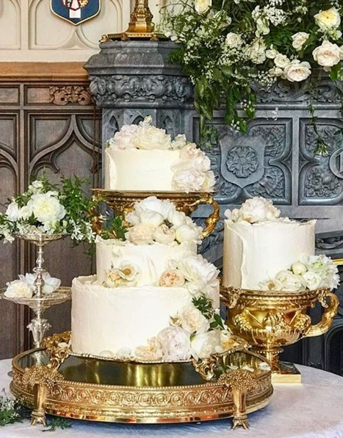 29+ Harry and meghan wedding cake ideas in 2021