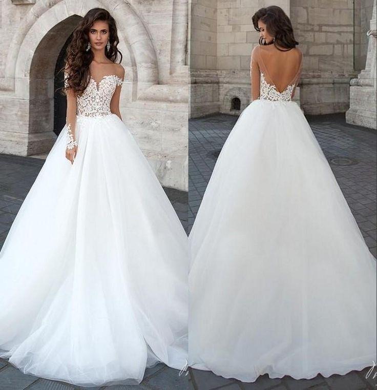 Milla nova wedding dresses 2016