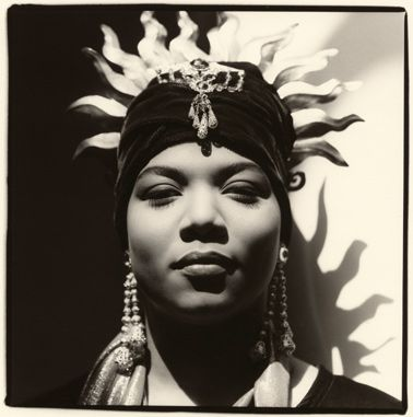Queen Latifah #hiphop #legends