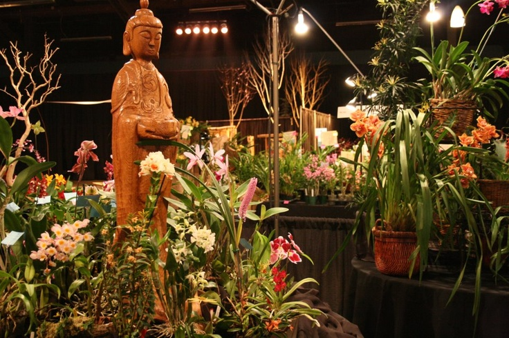 16 Best Spring Home And Garden Show Gardens Images On Pinterest Portland Water Features And