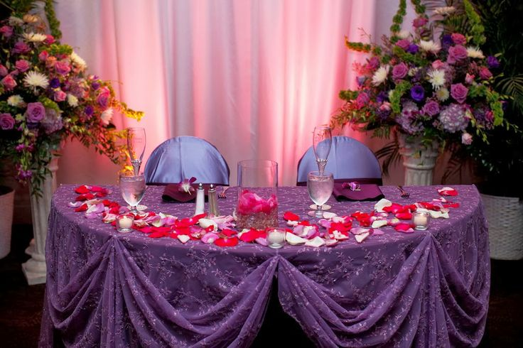table decoration wedding wedding sweetheart table a la carte event pavilion tampa 7887