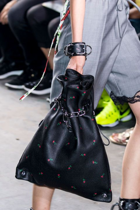 Spring 2017 Bag Trends From Runway - Best Spring and Summer Handbags