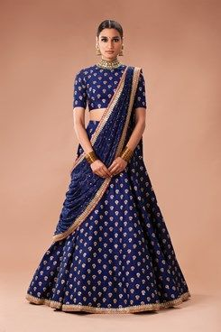 Designer Sabyasachi's Latest collection