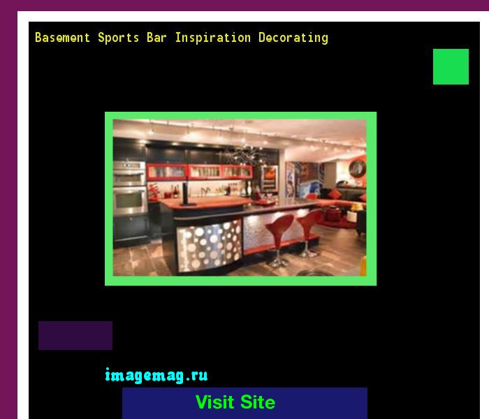 Basement Sports Bar Inspiration Decorating 161455 - The Best Image Search