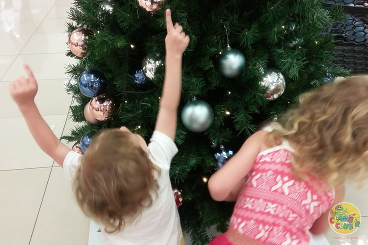 December time means that schools are out! Whether you celebrate Christmas or not shopping during the festive season with a toddler and a preschooler can be tough! For tips on how to prepare for a shopping trip with the children check out Jog's Blog!