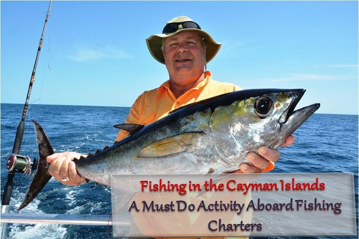 Fishing in the Cayman Islands – A Must Do Activity Aboard Fishing Charters              #fishingislands #caymansislands #caymansactivity #fishingcharters #yachtcharters