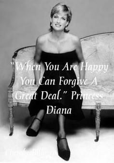Princess Diana. She died before I was even born.  Why do the great die young??