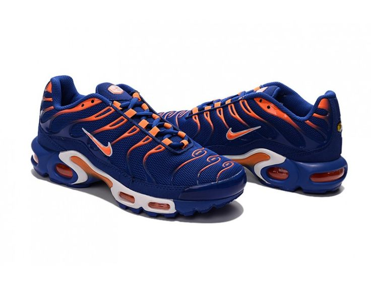 Nike Air Max Plus TXT/TN/Tuned 1 Men\u0027s Trainers Sneakers Shoes Lyon Blue