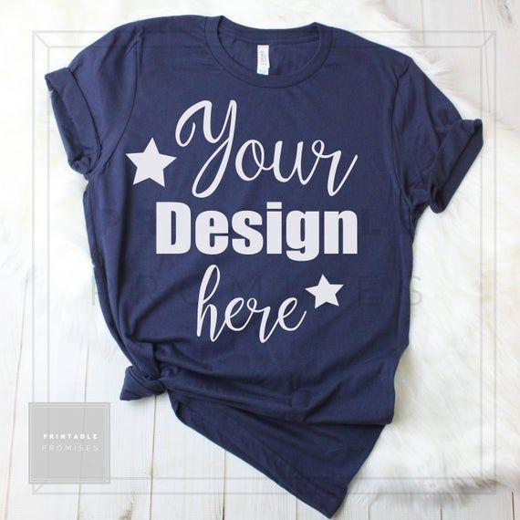 Download Navy T Shirt Mockup Navy Mock Up Shirt Women Tshirt Mockup Etsy Shirt Mockup Tshirt Mockup Free Psd Mockups Templates