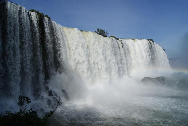 Foz Iguazu Brasil - 2011