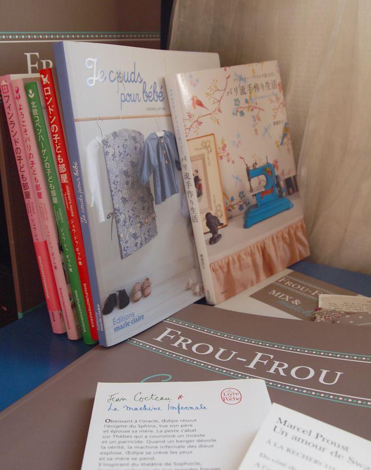la-bibliotheque-Frou-Frou