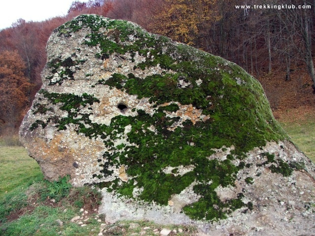 The Rock with a Hole - #Harghita #Transylvania