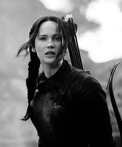 "312 Likes, 4 Comments - Jennifer Lawrence (@lawrenceverdeen) on Instagram: ""it's 2017 and i still can't believe how amazing the hunger games films are omg  #jenniferlawrence…"""