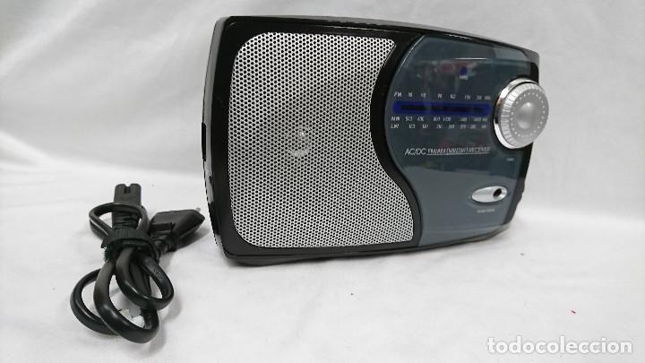 Radio Transistor Carrefour Por 305 Radios Radio Ventas Directas