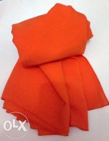 Pashmina Diamond Orange - Sleman Kab. - Fashion Wanita