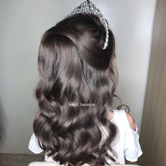 ماشاء الله تبارك الله تسريحات شعر تسريحة تسريحه تسريحات تساريح تسار 8 Hairstyle Hair Tutorial Hair Styles