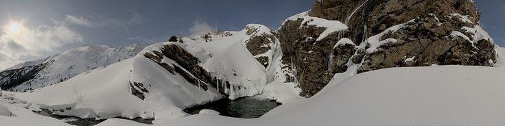 Vall de Riquerna » Panoràmiques » viewat.org