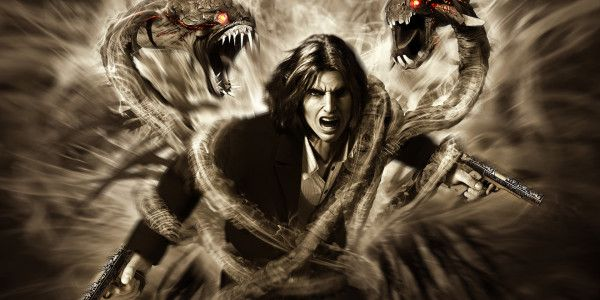 The Darkness II takes players down a brutal and personal path as Jackie Estacado, wielder of The Darkness. - http://gamingsnack.com/the-darkness-ii-pc-3/ - free download