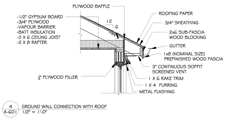 Image result for sloped metal roof detail connected to the wall - grimm küchen rastatt