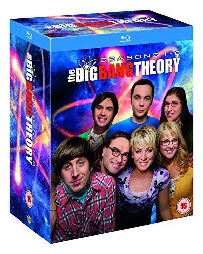 The Big Bang Theory (Seasons 1-8) – 16-Disc Box Set ( The Big Bang Theory – Seasons One to Eight ) [ Blu-Ray, Reg.A/B/C Import – United Kingdom ]  http://www.videoonlinestore.com/the-big-bang-theory-seasons-1-8-16-disc-box-set-the-big-bang-theory-seasons-one-to-eight-blu-ray-reg-abc-import-united-kingdom/