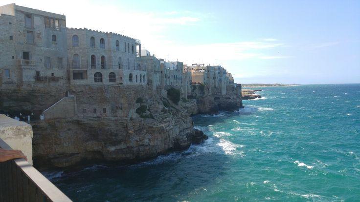 #summer #sea #Italy