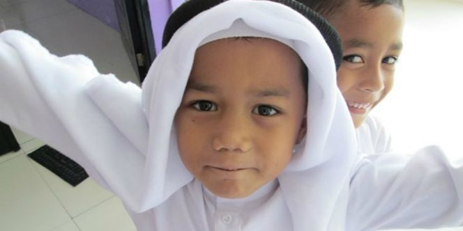 Cara Bersahabat Dengan Anak #ramadhan #parenting #tips #anaksholeh
