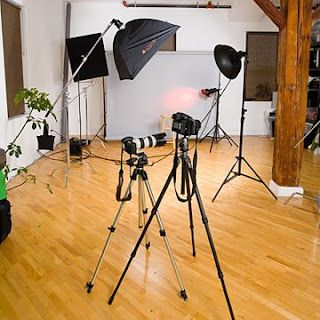 Photography: See the Light: How to buy Lighting Gear and Equip a Home Photography Studio --Penny