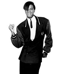 """William Jermaine Stewart-- (September 7, 1957 – March 17, 1997) was an American R&B singer best known for his 1986 hit single """"We Don't Have to Take Our Clothes Off"""", which reached #2 in both the UK and Canada. It also reached #5 on the US Billboard Hot 100."""