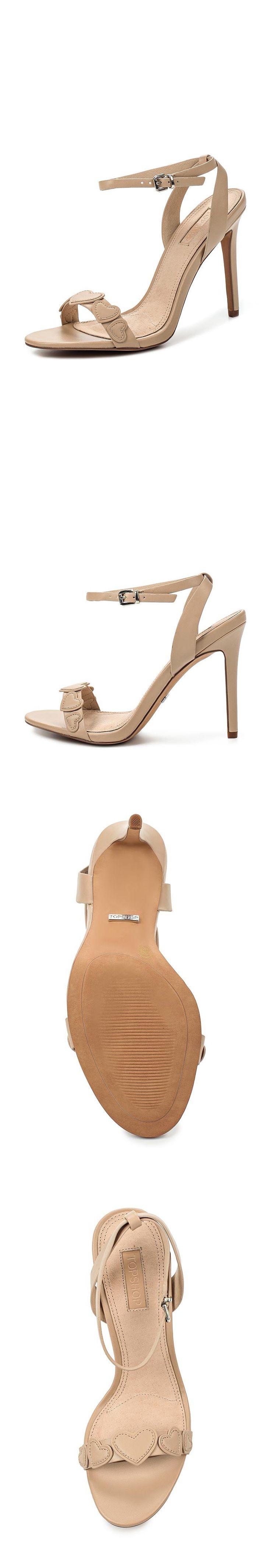 Женская обувь босоножки Topshop за 4710.00 руб.