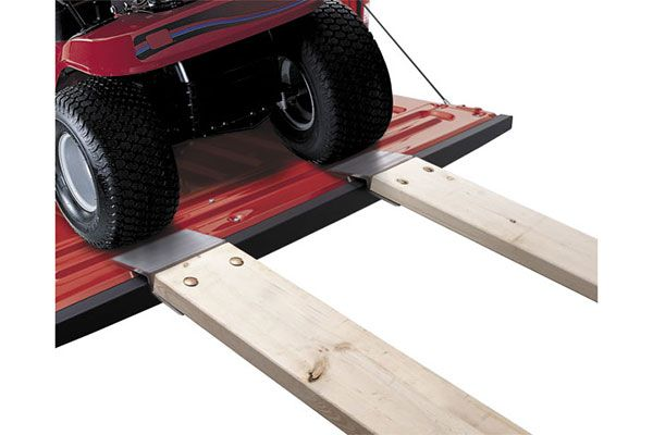 Free Shipping - Discount Prices - One Year Lower Price Guarantee on the Lund Truck Ramp Kit at AutoAnything. Shop online or call 800-544-8778 to order. Lund Ramp Kits make it easy, fast and cheap to build your own loading ramp.