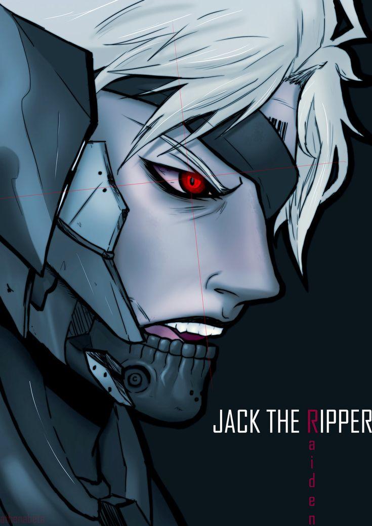 Raiden | Metal Gear Wiki | FANDOM powered by Wikia