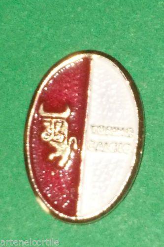 distintivo torino calcio anni '70 '80 - pin