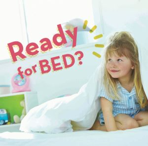 Mojo Mums highlighted our Ready for Bed? family sleep survey to their readers.
