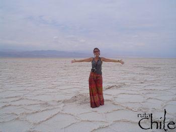 SALAR DE ATACAMA - TOCONAO El Tour al Salar de Atacama y Toconao visita estos importantes y atractivos puntos turísticos de esta zona..